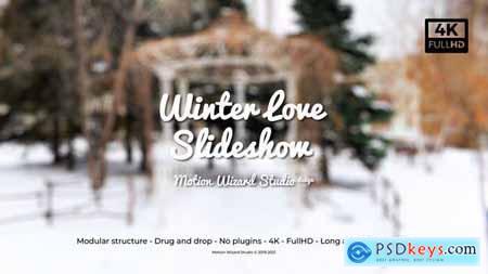 Winter Love Slideshow 30253338