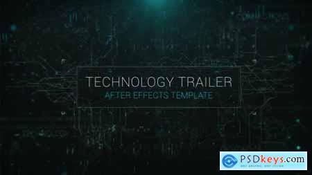 Advanced Technology Trailer 30291261