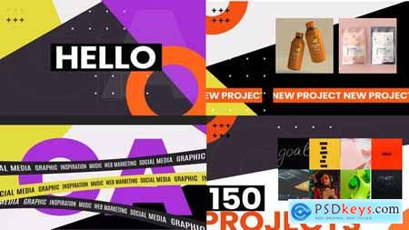 Creative promo design studio 30271139
