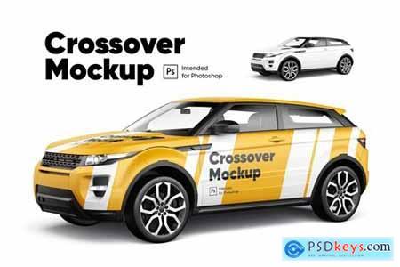 Crossover Mockup