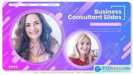 Small Business Consulting Services 30300081
