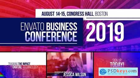 Event Promo Business 22644867