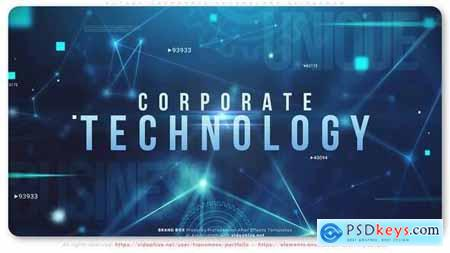 Future Corporate Technology Trailer - Slideshow 30299857