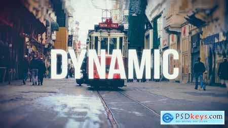 Dynamic Opener 20125460