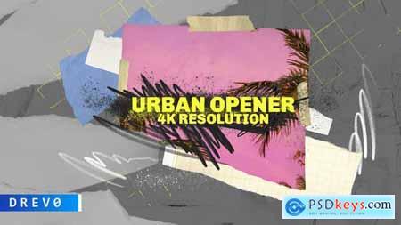 Urban Opener 30322404