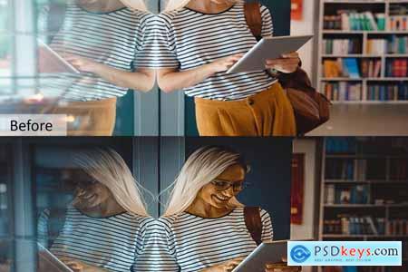 HDR Mobile and Desktop PRESETS 5735095