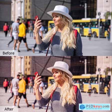 Urban Photoshop Actions 5733813