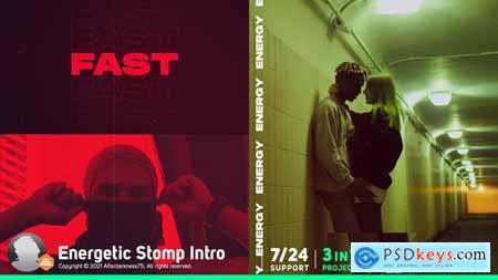 Stomp Intro 29060190