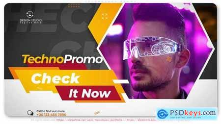 Technology Promo 30334951