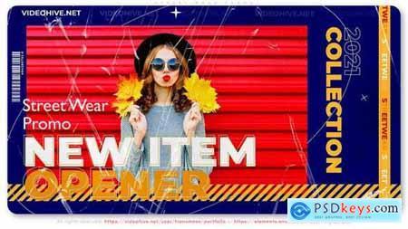 Street Wear Urban Opener 30278455