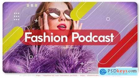 Fashion Podcast 30290355
