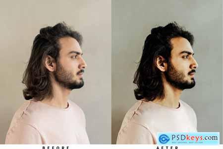 10 Portrait Lightroom Presets 5836902