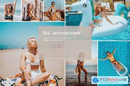 104 Jericoacoara Presets 5490260