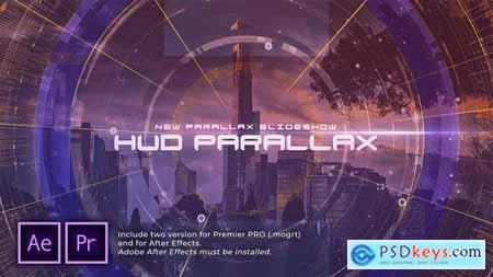 HUD Parallax Slideshow 30339737