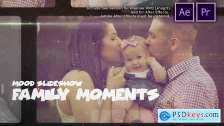 Happy Family Moments Slideshow 30265416