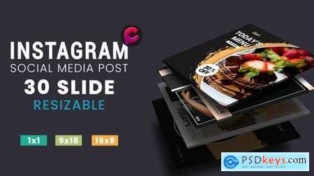 Media Post Fashion Food 29517881