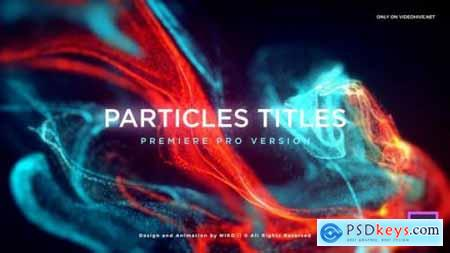 Particles Titles FLU 30128657