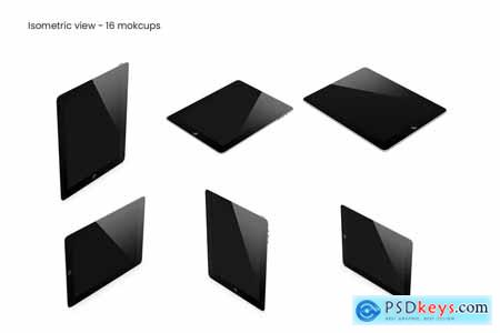Apple Devices Mockup Screen Creator 5764541