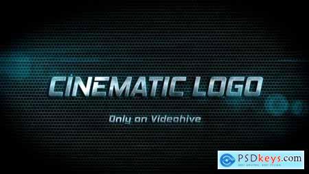 Cinematic Logo 4133089