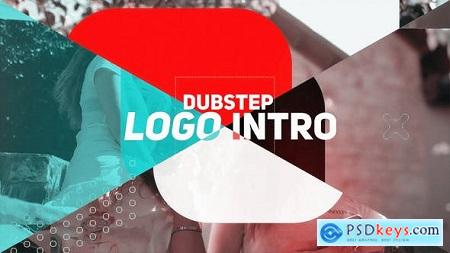 Dubstep Logo Intro - Minimal Media Intro 30017336
