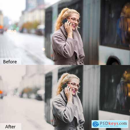 SoftLight Mobile and Desktop PRESETS 5736436