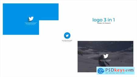 Style Simple Logo 29919758