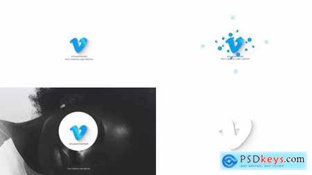 Stroke Logo Reveal 30018444