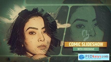 Comic Slideshow 23365931