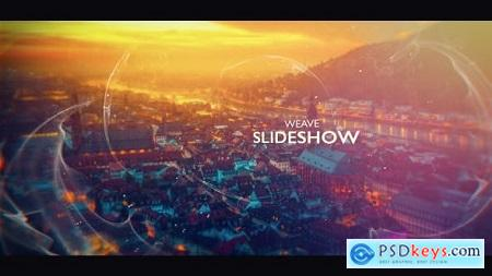 Weave Slideshow 19988486