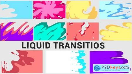 Liquid Transition Pack 22486820
