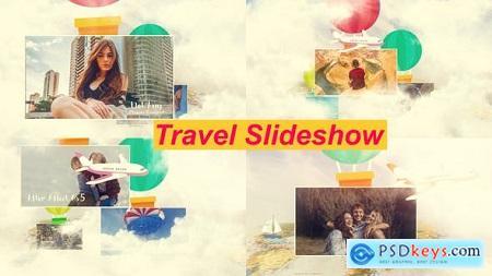 Travel Slideshow 23436236