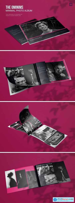 Ominims - Photo Album