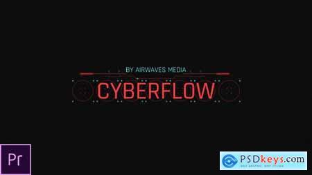 Cyberflow HUD Titles 30592403