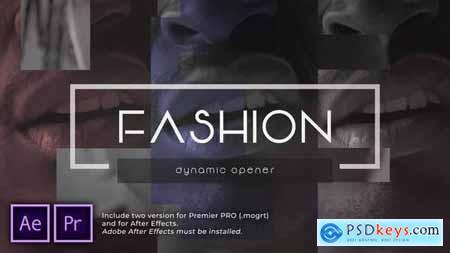 Fashion Dynamic Media Opener 30586361