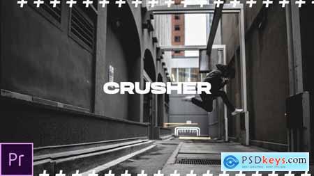 Crusher Dynamic Opener 30602486