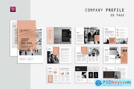 Welcome Company Profile