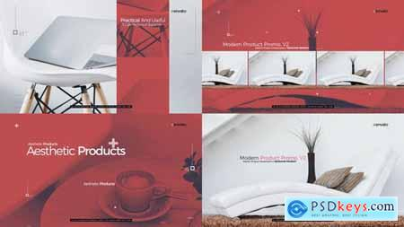 Modern Product Promo V2 23190720