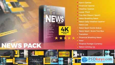 News Pack 22307759
