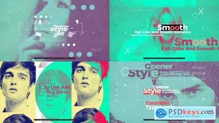 Stylish Opener 22859245