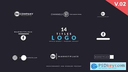 Logo Titles V2 22975632