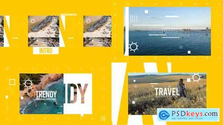 Travel Abstract Intro 28011053