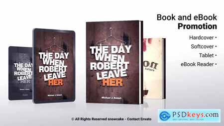 Book and eBook Promotion 30572655