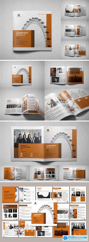 Square Company Profile