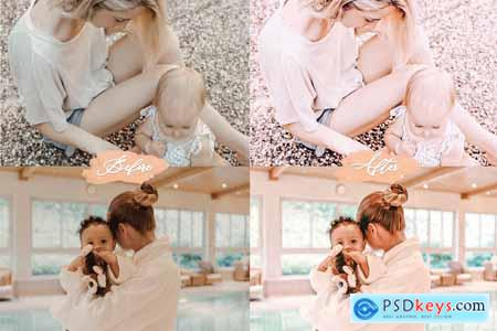 Mommy Collection - Lightroom Presets 5898462