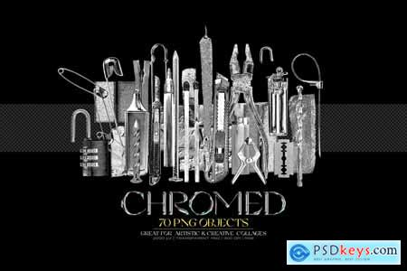 Chromatic Toolkit 5743691