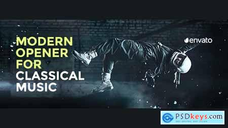 Modern Opener For Classical Music 21460587