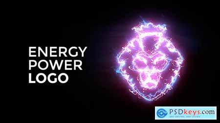 Energy Power Logo 21565055