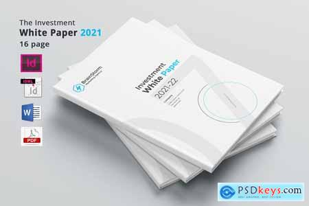 White Paper 24 pages 5927448