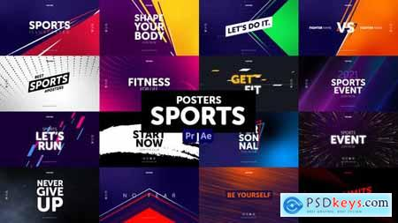 Posters Sports 30903300