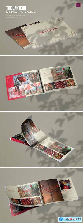 The Lantern - Photo Album